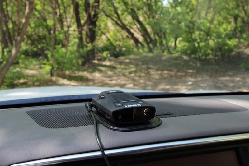 Радар детектор iBOX X6 GPS