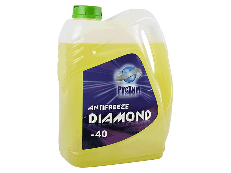 Антифриз Антифриз А40 Diamond