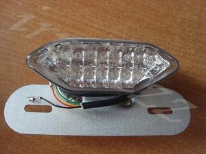 Лампы стоп сигналов