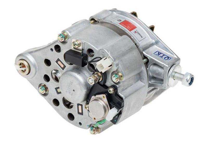 generator vaz2107 - Устройство генератора ваз 2107 инжектор