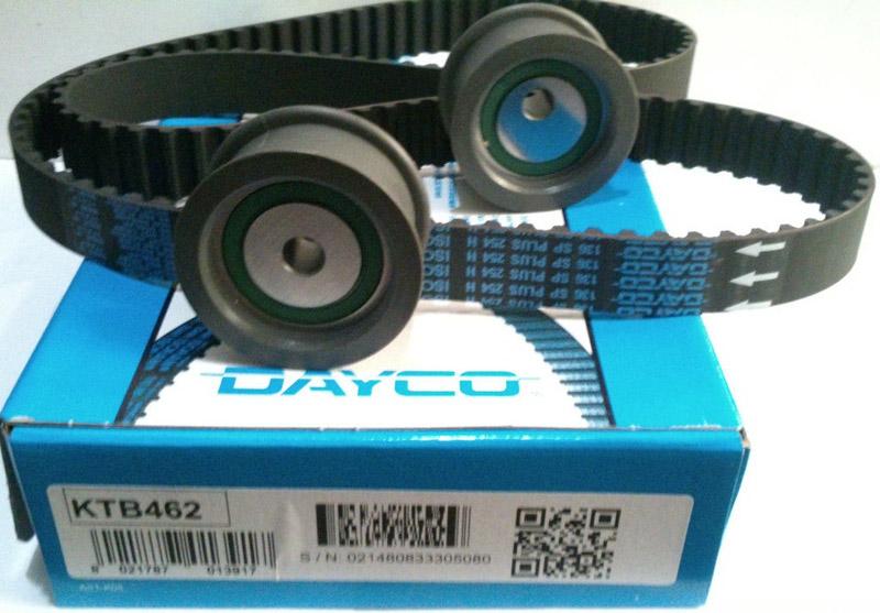 Ремонтный набор ГРМ Dayco