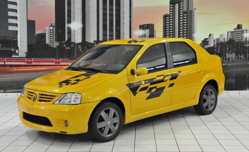 Рейтинг продаж авто для такси